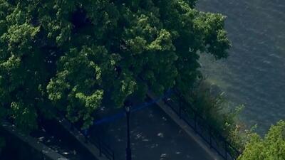 'Nueva York en un Minuto': en menos de 24 horas, la policía halló dos cadáveres en avanzado estado de descomposición en Central Park