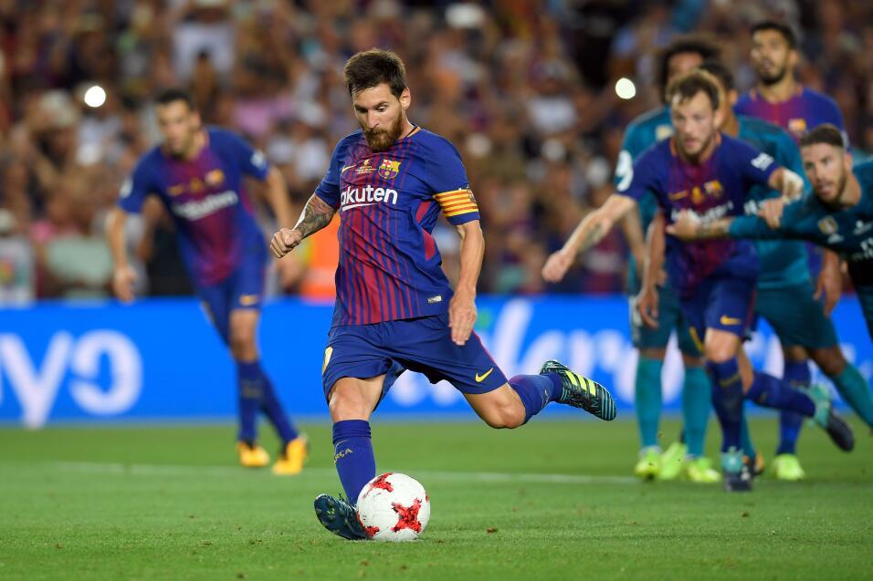 Marco Asensio, en ascenso: marca en todo lo que juega GettyImages-831125...