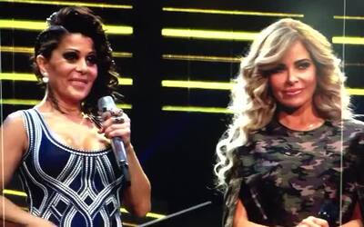 Alejandra Guzmán  habla de los motivos que impiden que su hija Frida Sof...
