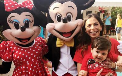 #DAelReality: MVP cumplió su primer añito y Lourdes pasó un momento de t...