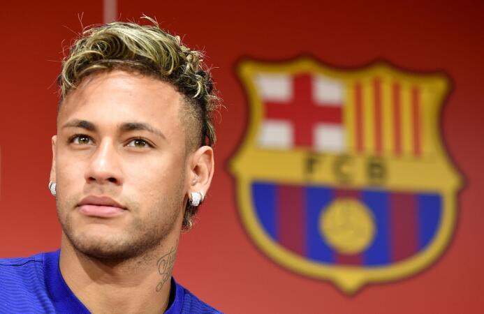 ¿Qué fichajes debería hacer Barcelona con los 222 millones de Neymar? Ge...