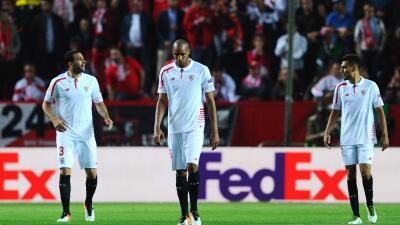Sevilla vs. Granada