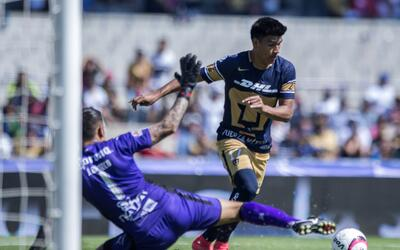 Philadelphia Union vence 2-0 a Houston Dynamo en casa y todavía respira...