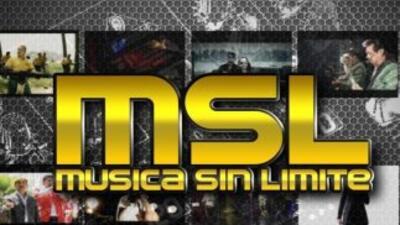 Música Sin Límite es el programa de todos los viernes de Univision 62 en...