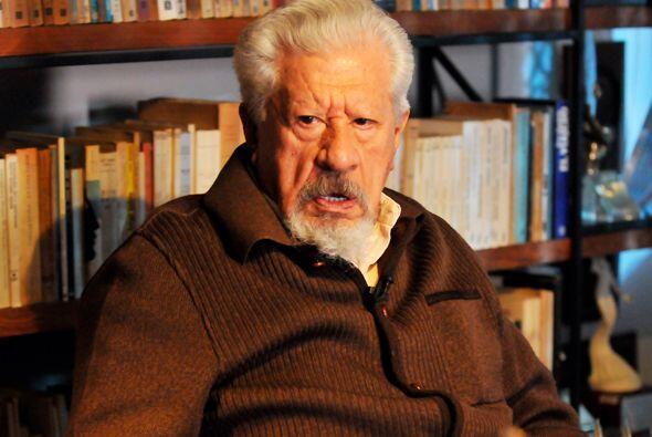 Los retos no terminan para Ignacio López Tarso.