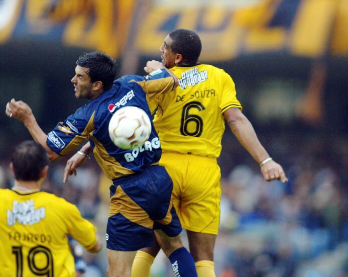 Pumas en Copa Libertadores