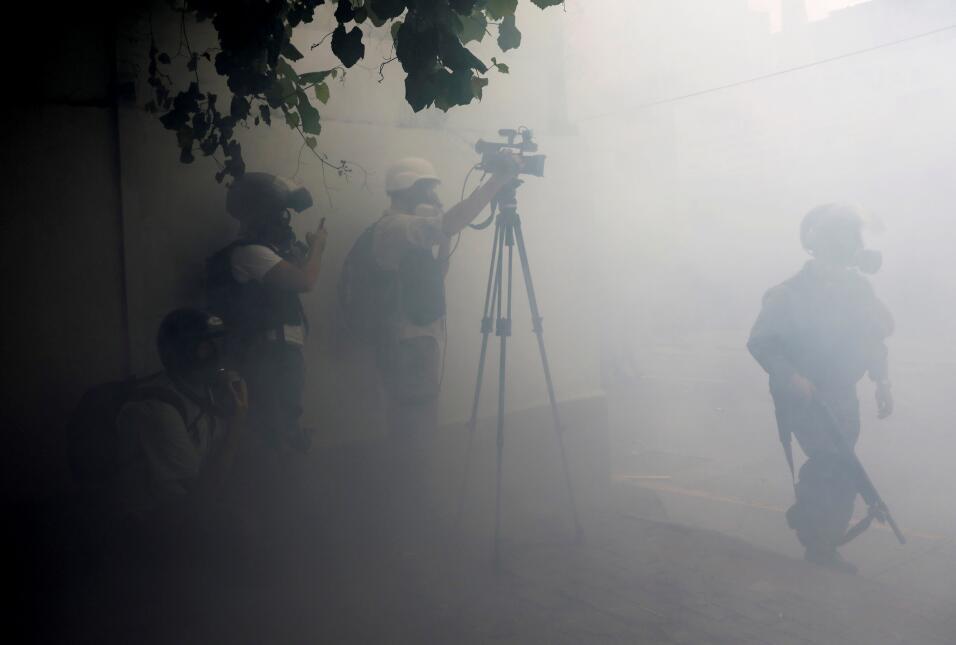 Media Venezuela