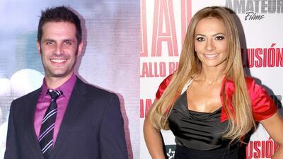 ¿Qué causó que Mark Tacher y Cecilia Galliano terminaran?