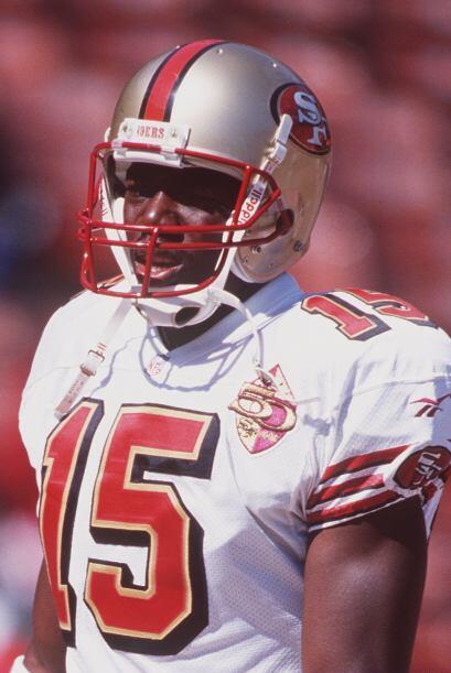También en la NFL hay casos de 'traición', Terrell Owens l...