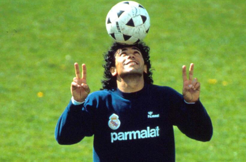 El Real Madrid alarga la maldición del número '10' ¿Quién lo heredará? 2...