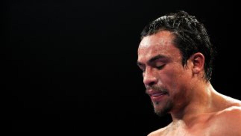 Juan Manuel Márquez peleará contra César Cuenca el 14 de abril.