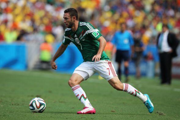 Equipo Copa Oro: La defensa sería prácticamente la misma que estuvo en e...