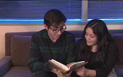Joven latina le dona un riñón a su novio para salvarle la vida