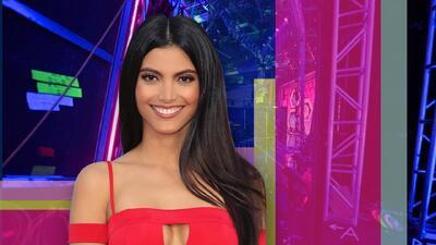 Ella es Marielena Dávila, la flamante 'host' de Premios Juventud 2018