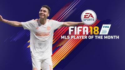 Dueño de una trayectoria arrolladora, Miguel Almirón es elegido como el Jugador del Mes en MLS