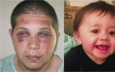 Sentenciarían a hombre que mató a su bebé tirándolo desde un puente en M...