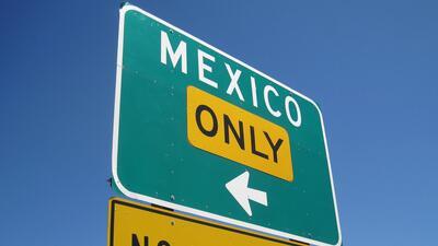 Niña de 8 años logró su propio rescate tras ser secuestrada y llevada hasta la frontera de California con México