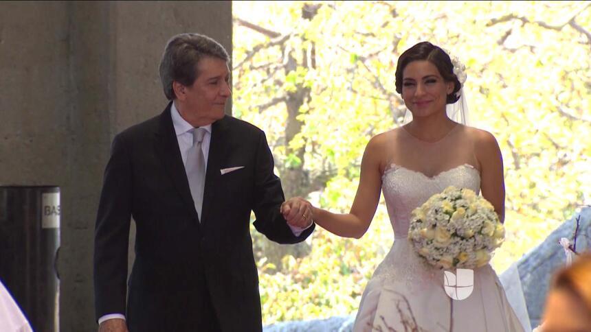 ¡No que no! Verónica y Martín ya se casaron 1.jpg