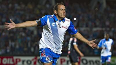 El jugador de la Franja recibió el aval para disputar la final ante Chivas.
