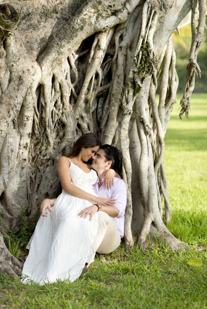 Una de las claves de su éxito como pareja es su personalidad muy similar...