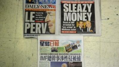 En Francia hay conmoción por el escándalo en el que se ha visto envuelto...