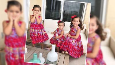 Jacqueline Bracamontes hijas
