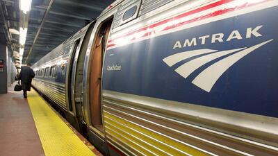 Congreso aprueba propuesta para recortarle fondos a Amtrak