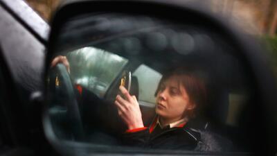 Autoridades de Sweetwater lanzan campaña para evitar el uso del celular mientras se conduce