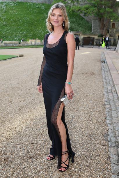 Kate MossMira aquí lo último en chismes.