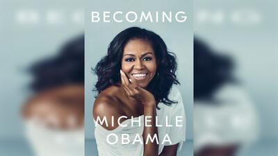 'Becoming', revelaciones, anécdotas y testimonios íntimos de la vida de Michelle Obama