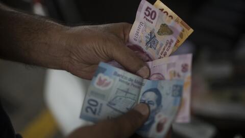 En México, 80% de los empresarios aceptan pagar sobornos, según encuesta