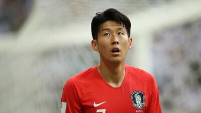 Vida de Son Heung-Min se convierte en un verdadero drama tras derrota de Corea