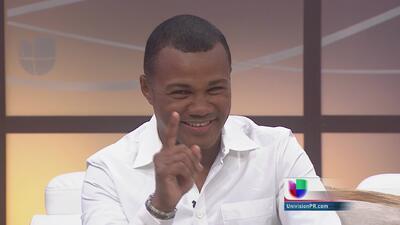"""Félix """"Tito"""" Trinidad rumbo a convertirse en inmortal"""