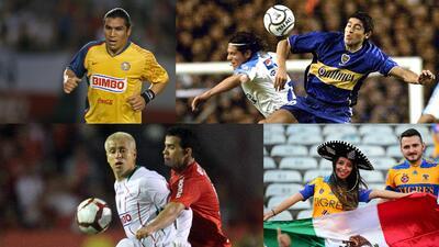 México, la historia de su protagonismo en la Copa Libertadores