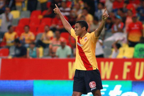 El ecuatoriano Jefferson Montero, podría dejar la Liga MX para incorpora...