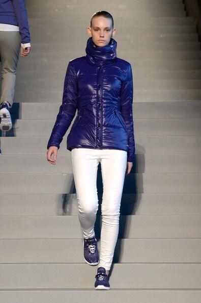 La moda sport 'chic' también vendrá muy fuerte. Aseg&uacut...