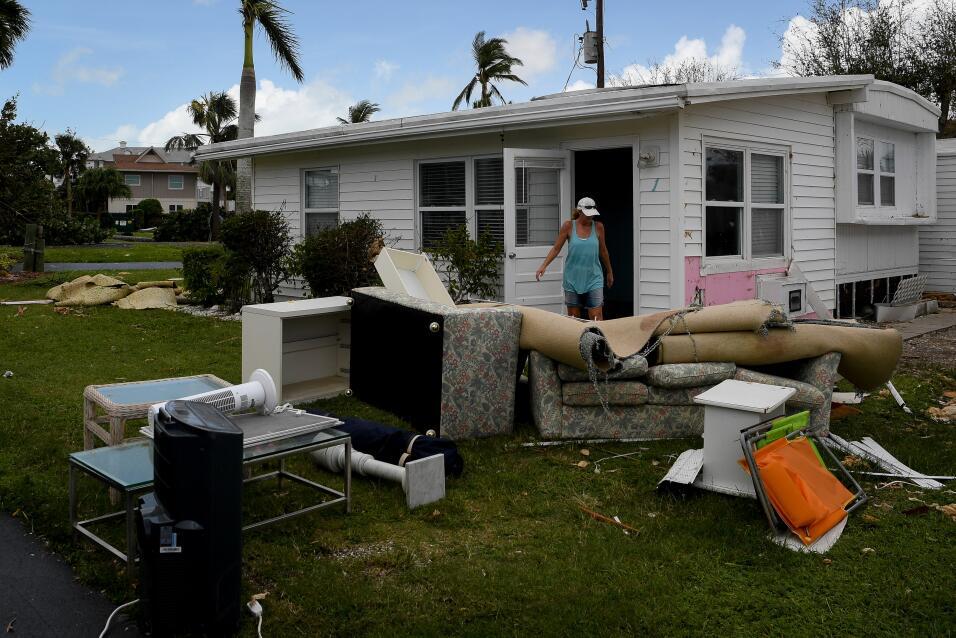 Después de Irma, así es el regreso a Florida  2017-09-11T184032Z_9116078...