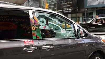 Lanzan campaña de seguridad para verificar los datos de los conductores de Uber y Lyft