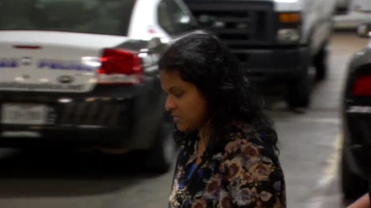 """La niña Sherin Matthews sufrió """"violencia homicida"""" revela autopsia sini..."""