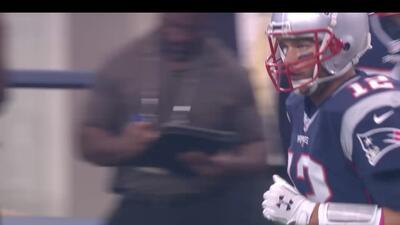 Tom Brady highlights