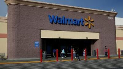 Walmart busca ampliar su mercado.