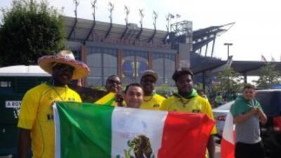 La final de Copa Oro 2015 al minuto