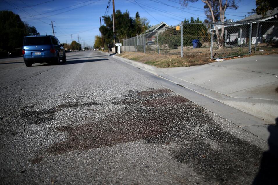 Tiroteo en San Bernardino