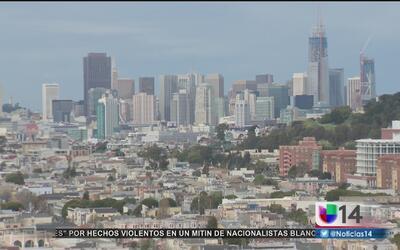 Grupos supremacistas planean manifestarse en la ciudad de San Francisco