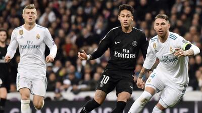 Rumores en Europa | Neymar, un fichaje que complica a 'Chicharito' y la 'novia' de Falcao
