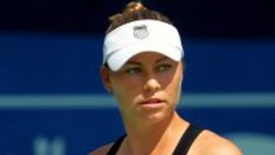 Wozniacki y Zvonareva se verán las caras en Doha casi cuatro meses despu...