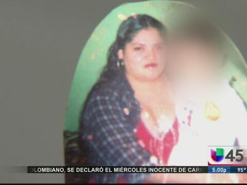 Escalofriante es la historia de una madre que fue apuñalada en su...