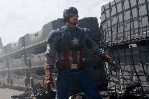 """¿Veremos a un nuevo """"Capitán América"""" en Brasil? No nos queda más que di..."""