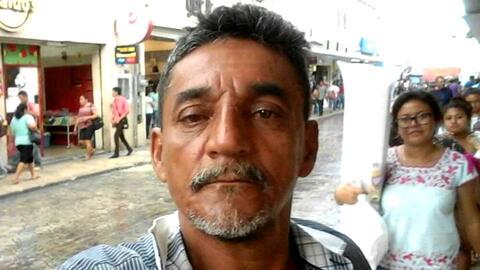 Matan al reportero Cándido Ríos Vázquez en Veracruz, México