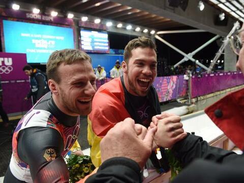 Sexto día de los Juegos de Invierno Sochi 2014: Alemania domina e...
